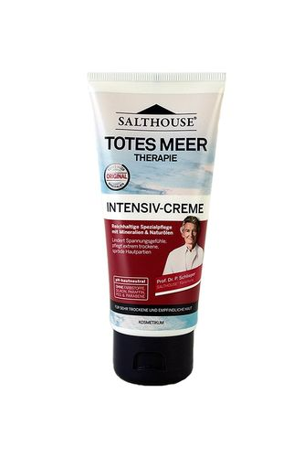 Totes Meer Therapie- Intensiv Creme